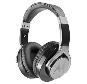 Motorola Pulse Max Wired Headset Black