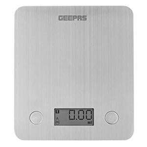 Geepas Digital Kitchen Scale, GKS46507UK