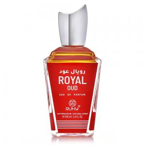 Ruky Royal Oud EDP perfume 100ml