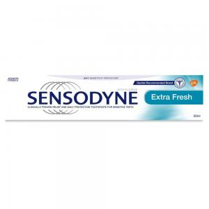 Sensodyne rebound toothpaste plus 50 ml