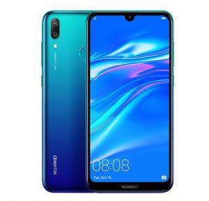 Huawei Y7 Prime 2019 ,32GB 4G Dual Sim -Aurora Blue