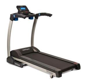 Strength Master Motorized Treadmill 2.0hp 220v TR1000