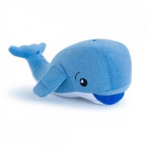 Soapsox Baby Bath Toy Whale Sponge