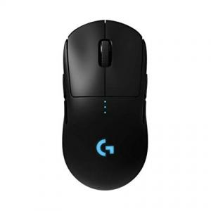 Logitech G Pro Wireless Gaming Mouse - 2.4ghz , 910-005273