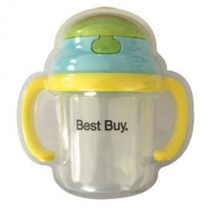 Flamingo Baby Sippy Cup , FL-BB9427BSC