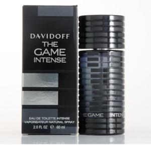 Davidoff The Game Intense EDT 60ml For Men