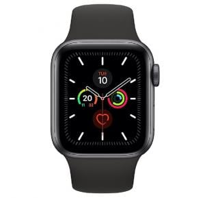 Apple Watch Series  5 40MM MWV82 -Space Grey