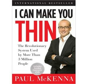 I Can Make You Thin by  Paul