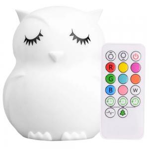 Lumipets Owl + Remote