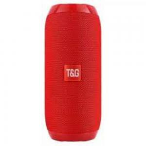 T&G TG507/TG608 Portable Bt Stereo Speaker