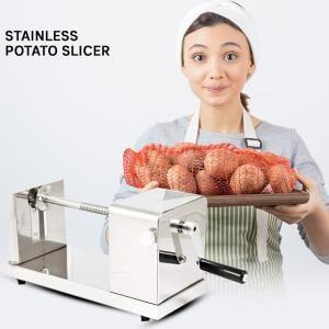 Stainless Potato Slicer EX-99961 H001