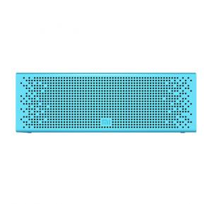 Xiaomi Bluetooth Speaker Square Box Blue