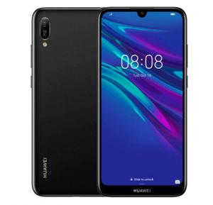 Huawei Y5 2019 Dual SIM 2GB RAM 32GB 4G LTE, Black