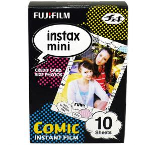 Fujifilm Instax Film For Instax Mini 8/7S - 10X2 Per Pack
