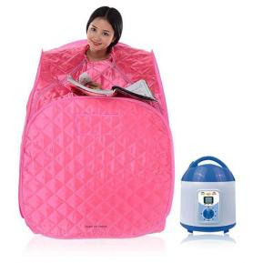 Portable Steam Sauna Room Steam Spa Bath