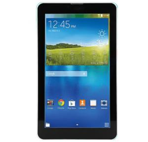 BSNL A33 4G Tablet, 7 Inch Display, Android OS, 2GB RAM, 16GB Storage, Wi-Fi, Quad Core, Dual Camera, Dual SIM - Black