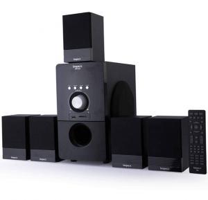 Impex Multimedia Speaker 5.1 Bravo,HT 5107