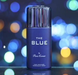 PCP the blue pure Perfumed deodorant Spray 250ml