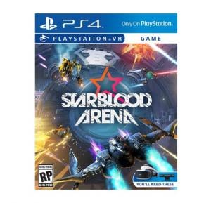 Sony StarBlood Arena VR For PS4