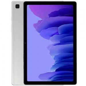 Samsung Galaxy Tab A7 2020, 10.4-Inch, 3GB RAM 32GB, Wi-Fi, 4G LTE, Silver