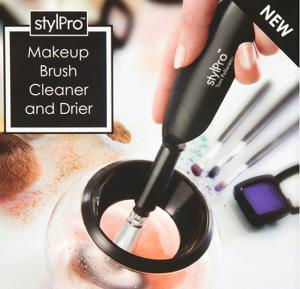 T&F StylPro Makeup Brush Cleaner & Dryer