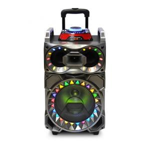 Trolley Speaker RX-1050 Bluetooth Amplifier Portable Speaker