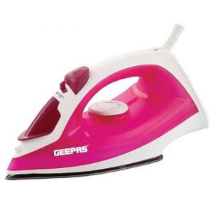 Geepas GSI7808 Steam Iron Soleplate