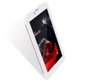 I-Touch C703 Tablet, WiFi,Android OS, 7.0 Inch Display, 512 MB RAM, 4GB Storage, Dual Camera,BT,FM Radio- White