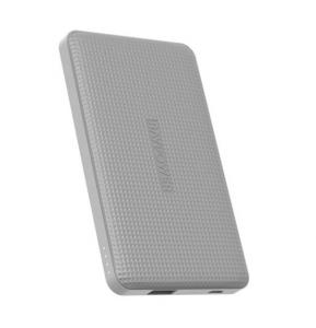 RAVPower Power Bank 5000mAh Blade Series Gray, PB093