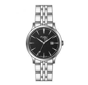 Kolber Les Classiques Stainless Steel Round Analog Ladies Watch K4069201352