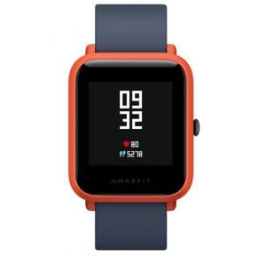 Xiaomi Amazfit Bip Smart Watch Canibar Red