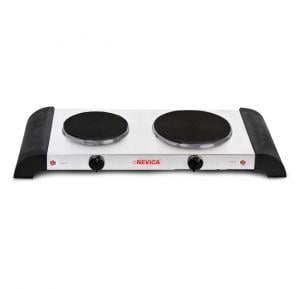 Nevica Double Hotplate Deluxe - NV-769EC