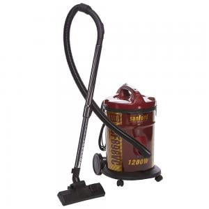 Sanford Vacuum Cleaner 1200W, SF898VC BS