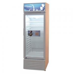 Super General Upright Bottle Cooler 295 Litres SGSC298