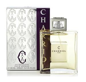 Charriol Spray Eau De Parfume for Men 100ml