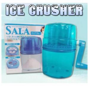Ice Crush Mini Machine