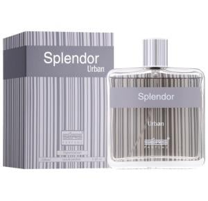 Seris Parfumes Splendor Urban Edp 100ml