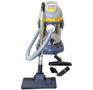 Crownline Wet & Dry Vacuum Cleaner With Blower Function - SS-23LBC