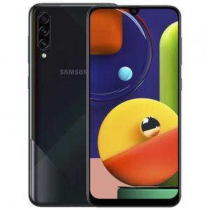 Samsung Galaxy A70S, 6.7 inches, 6GB RAM, 128 GB, Prism Crush Black