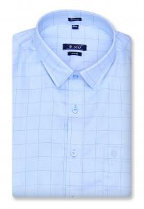 Otto Mens Formal Shirt, OT5491