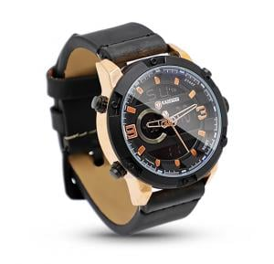 Kademan Original Sports Luxury Brand Quartz Watch For Men - KD-K009