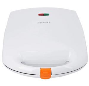 Optima 4 Slice Sandwich Maker - SM1400, White