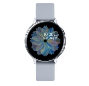 Samsung Galaxy Watch Active 2, 44mm Aluminium - Cloud Silver, SM-R820