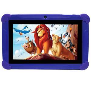 TPAD Kids Tablet T262 7-Inch, 8GB, Wi-Fi, Purple