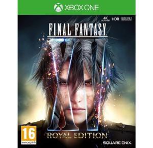 Square Enix Final Fantasy XV Royal Edition For Xbox One