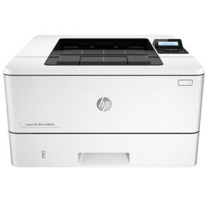 HP LeserJet Pro M402D Printer