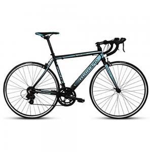 TI Bicycle Enveloped Bike 1.1L Montra