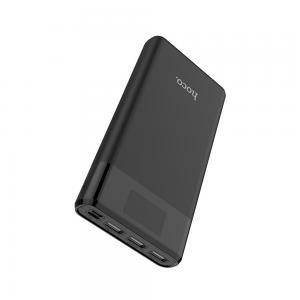 Hoco Entourage Mobile Power Bank 30000mAh Black, B35E