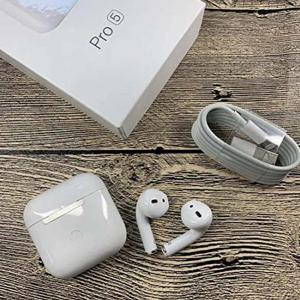Airpods Pro 5 Bluetooth Headset