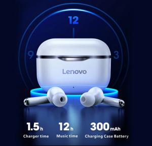 Lenovo LP1 Live Pod Wireless Bluetooth Earphone
